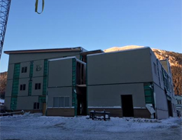 Juneau Housing First