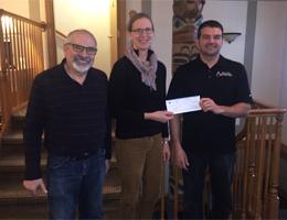 Juneau Community Foundation - SECON