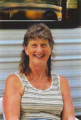 Sheila Wilcox