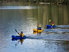 Auke Lake Recreation Area