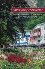 JCF Annual Report